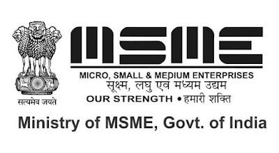 MSME Award