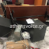 Επίθεση του Ρουβίκωνα στην Athens Voice (Photos/Video)