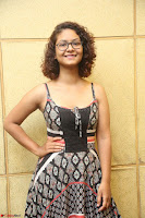Actress Aditi Myakal Looks gorgeous in Sleeveless Deep Neck Top at Ami Tumi success meet ~  Exclusive 006.JPG