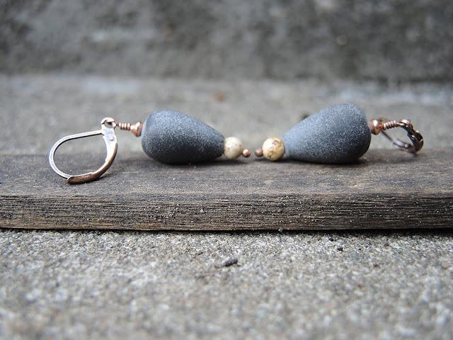 free jewellery tutorial / gratis oorbel tutorial
