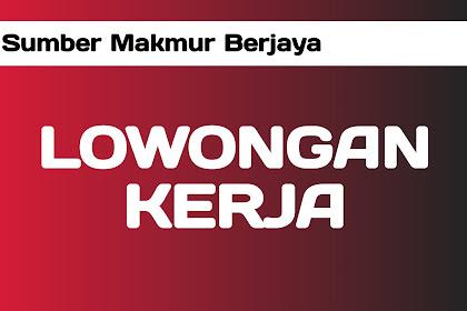 Open Recruitment Sumber Makmur Berjaya
