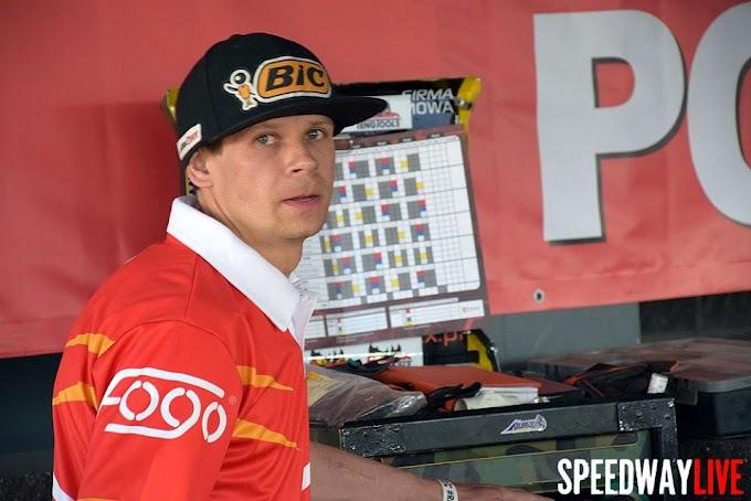 Janusz Kolodziej a lengyel bajnok!