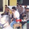 Personil Polsek Marbo Melaksanakan Rapat Terbatas di Pimpin Kapolsek