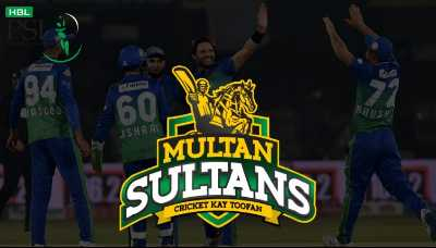 Multan Sultans appoint a new Captain for PSL 2021