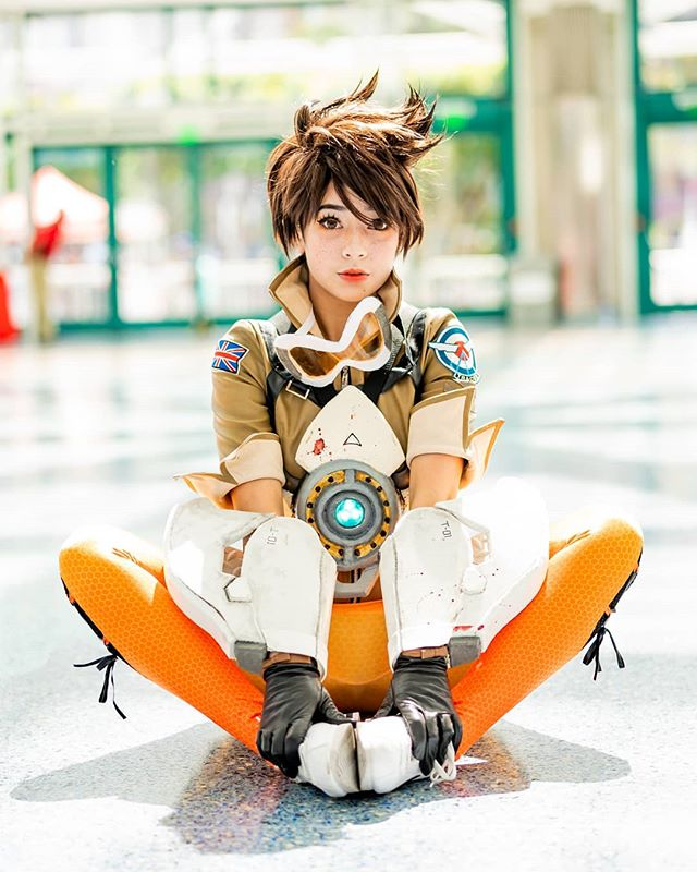 Xplosion Of Awesome Anime Expo 2018 Cosplay Gallery