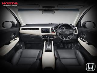 Paket Kredit Honda HRV s, e ,cvt, prestige,mugen, two tune color, manual, matick simulasi cicilan bunga terendah ,serta spesifikasi