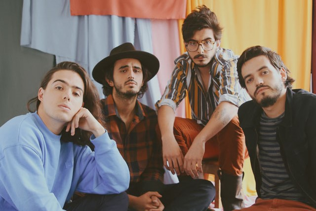 """Morat nos presentan """"¿A Dónde Vamos?"""", su nuevo single y videoclip"""