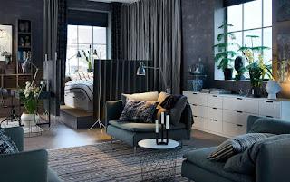 Компания IKEA готова сдавать мебель в аренду в России