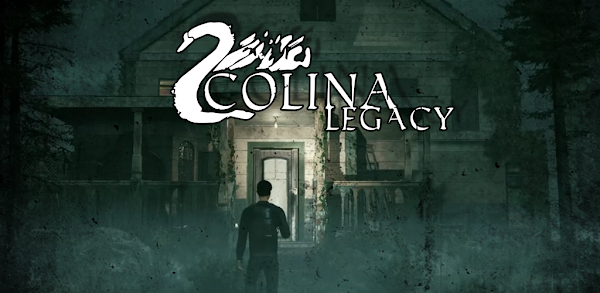 COLINA: Legacy v2 Paid Game Download