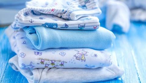 Tips Mempersiapkan Baju Bayi Dan Cara Mencucinya