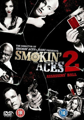 Smokin' Aces 2: Assassins' Ball [2010] [DVD R1] [Latino]