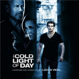 Cold Light of Day Canção - Cold Light of Day Música - Cold Light of Day Trilha Sonora