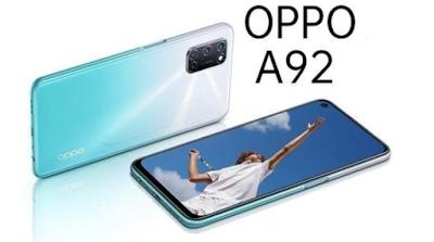 مواصفات و مميزات هاتف أوبو Oppo A92