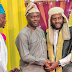 Oyo State Governor congratulates 31-year old Speaker