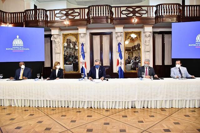 Pacto Eléctrico trae renovación y apuesta a la eficiencia del sector eléctrico dominicano