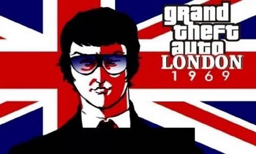 GTA London 1969 Game Free Download