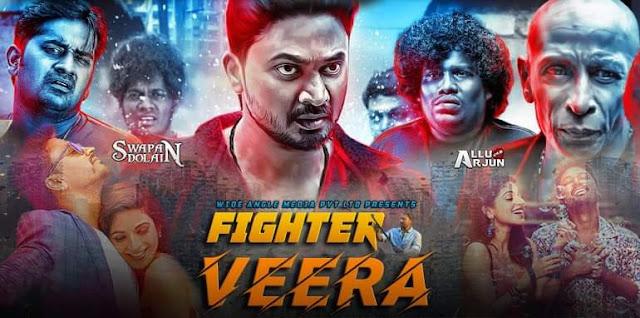 Fighter Veera 2019 Hindi Dubbed