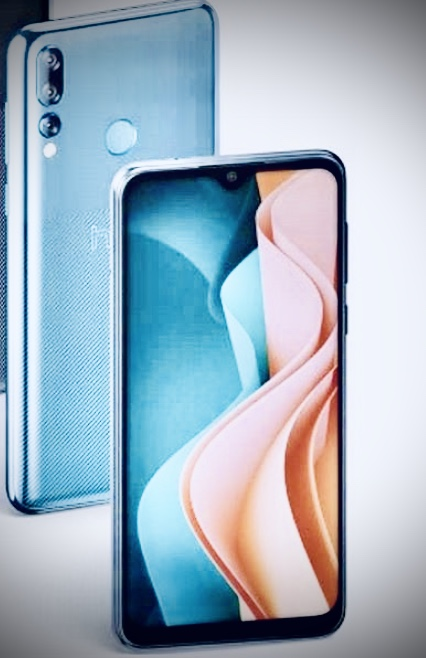 HTC Desire 19s Full Features