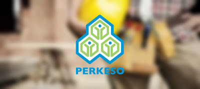 Permohonan Bantuan Kewangan RM600 PERKESO Online Program ERP