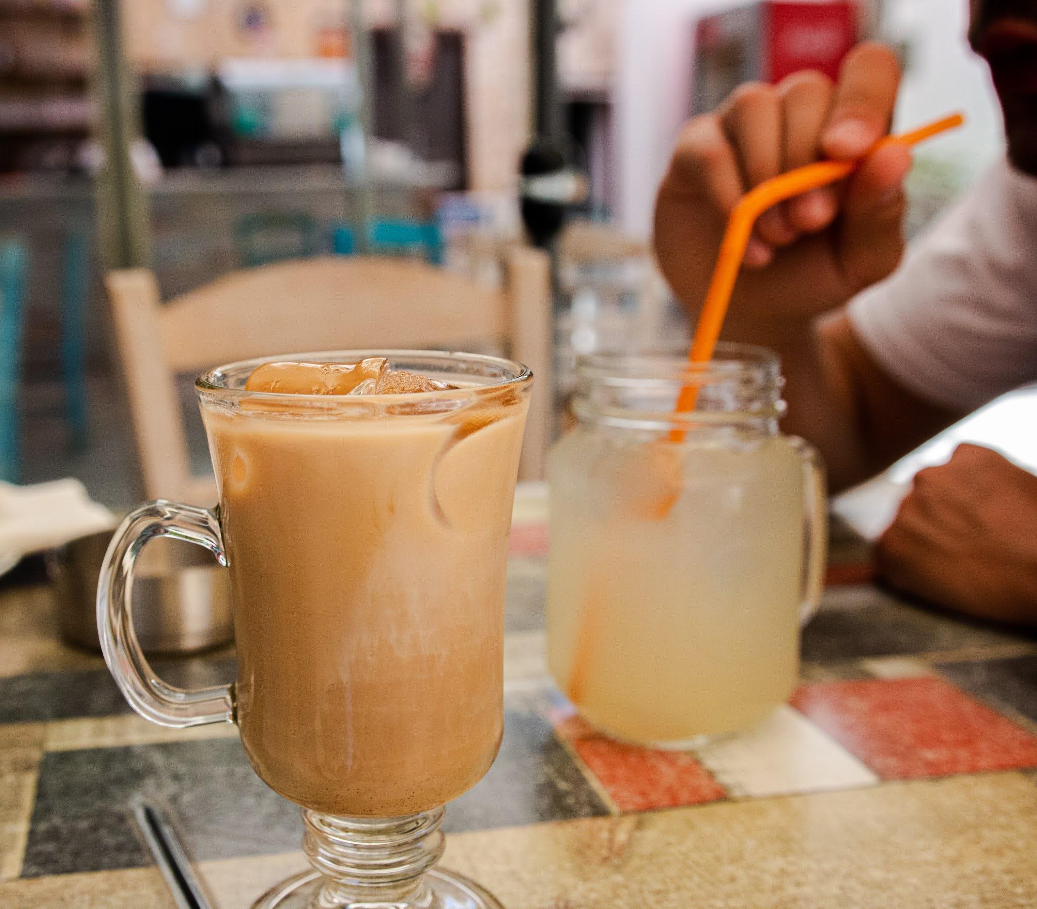 Co zjesc na Cyprze, restauracjei kawiarnie na cyprze