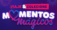Promoção São Vicente: Viaje e colecione momentos mágicos!