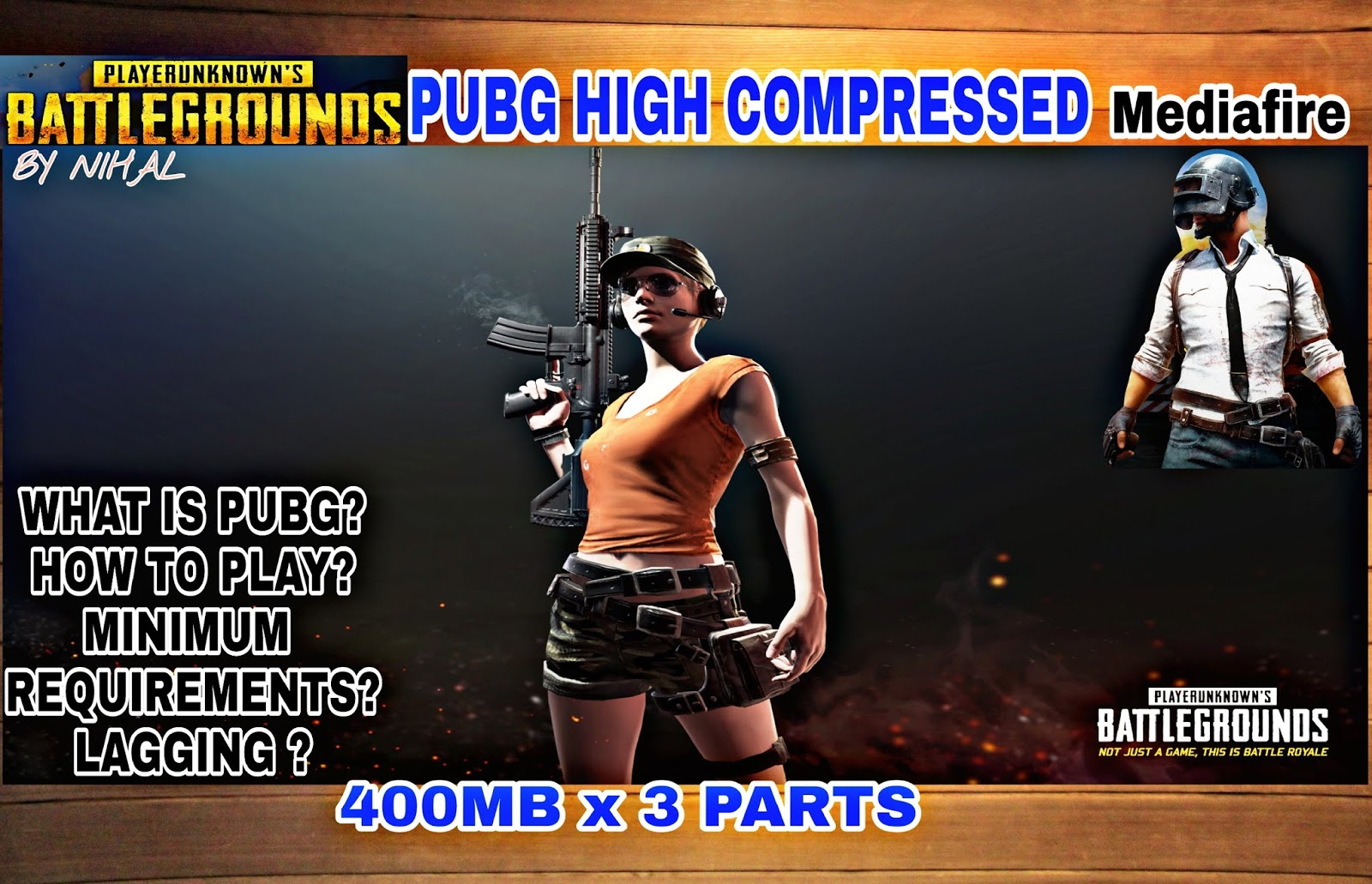 pubg apk download for android