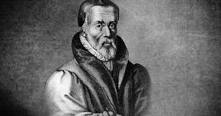 Ojcowie Reformacji: William Tyndale