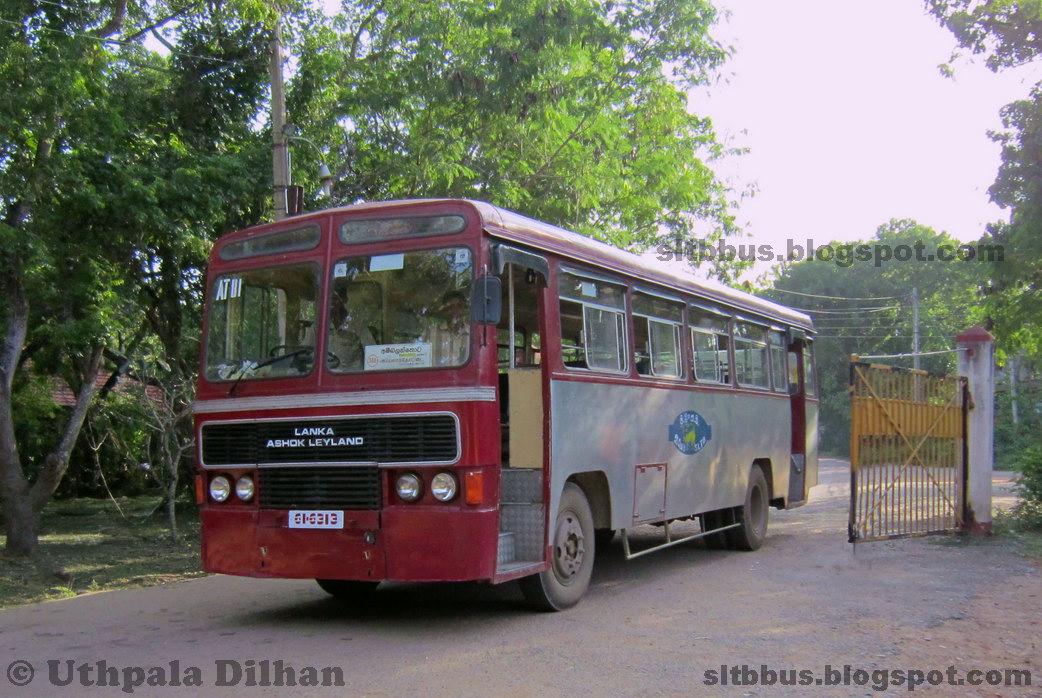 Ashok Leyland Viking Sri Lanka Check Out Ashok Leyland: Lanka Ashok Leyland Bus Photos, Check Out Lanka Ashok