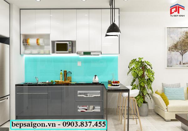 tu bep, tủ bếp hiện đại, tủ bếp đẹp