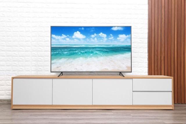Smart Tivi QLED Samsung 4K 55 inch QA55Q65RAKXXV