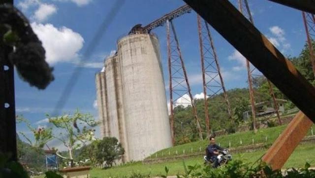 Tambang Batubara Ombilin Sawahlunto Resmi Menjadi Warisan Dunia UNESCO