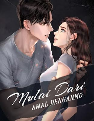 Novel Mulai Dari Awal Denganmu Karya Meyrin Merina Full Episode