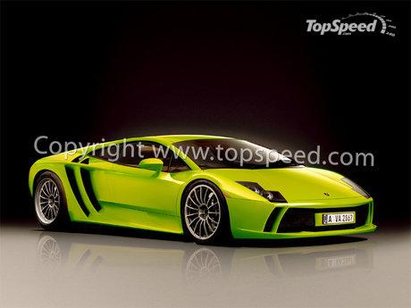 Car Dinal 2011 Lamborghini