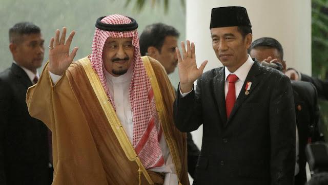 Raja Salman Tegaskan Dukungan Saudi Akui Yerusalem Jadi Ibu Kota Palestina