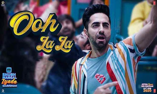 Ooh la la song Lyrics in Hindi I SMZS I NEHA KAKKAR I TONY KAKKAR