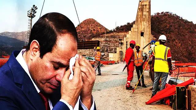 أزمة سد النهضة تعصف بالبورصة المصرية والاقتصاد في تدهور