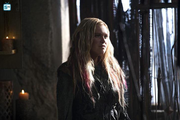 The 100 - Ye Who Enter Here - Advance Preview and Dialogue Teasers