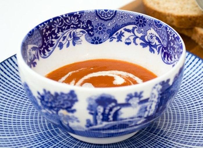Vegan Tomato Soup