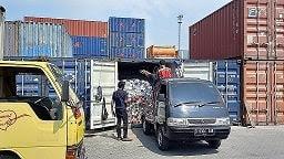 Tarif Biaya Jasa Pengiriman Barang dari China Ke Indonesia