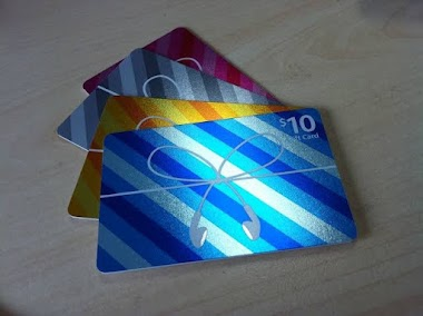 Sell Apple Gift Card and get Naira and other Currencies