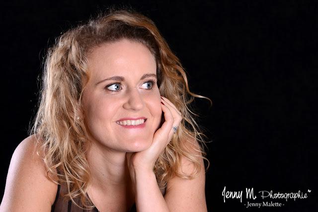 photographe femme vendée 85 portrait studio