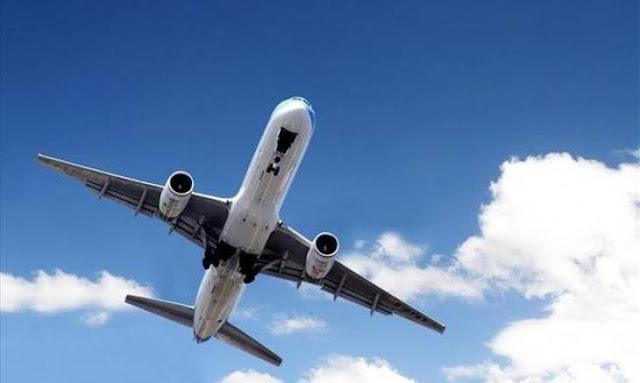 Αυτό το ξέρατε: Οι αεροπορικές πτήσεις έχουν μεγαλύτερη διάρκεια σήμερα από όσο είχαν πριν 40 χρόνια
