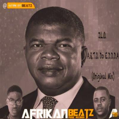 Afrikan Beatz - J.L.O. A.Q.T.O. Do E.D.D.D.A (Original Mix)