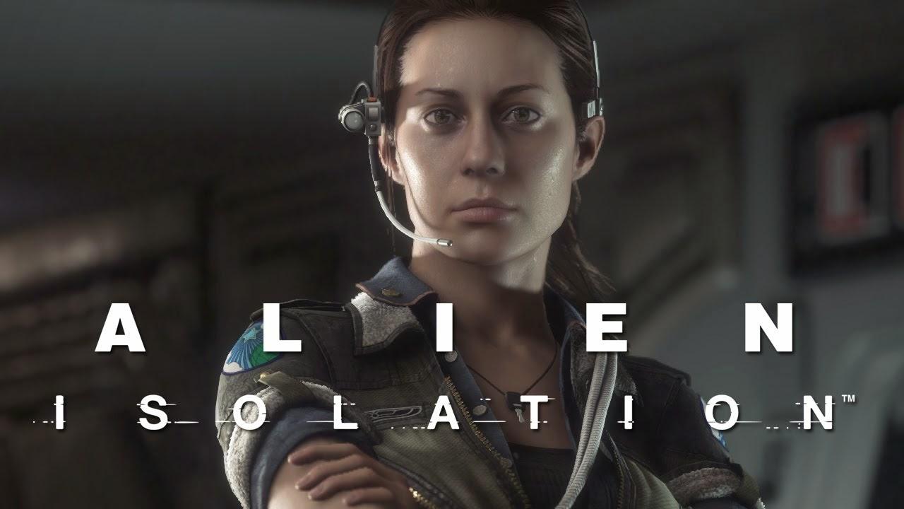 Análisis de Alien: Isolation para PC