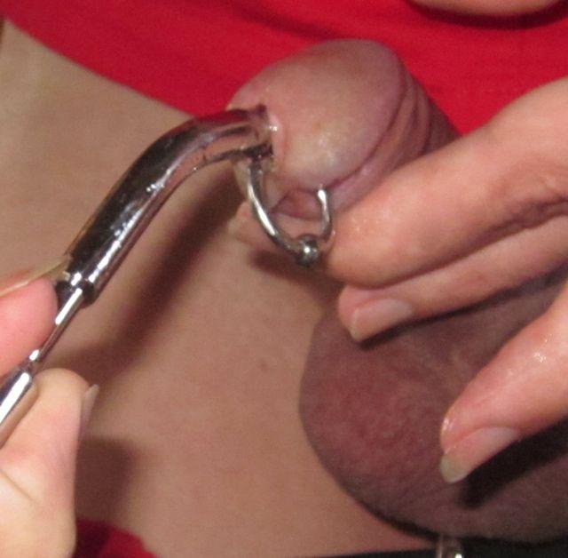 Urethral Sex Play 41