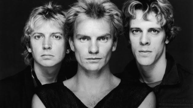 Un Clásico: The Police - Every Breath You Take (Video)