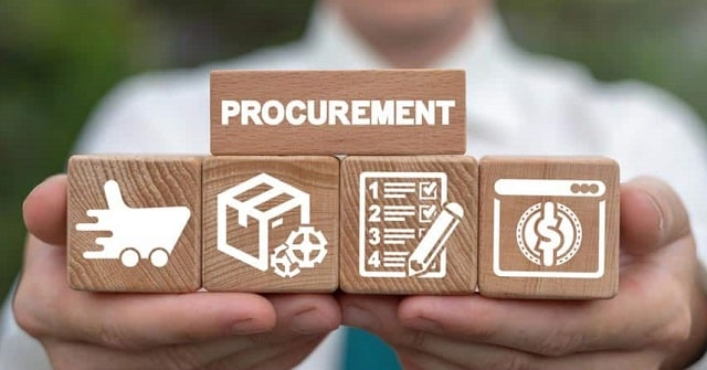 purchasing tips smb manufacturers procurement