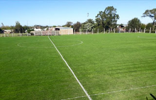 Fútbol en vivo: Círculo Deportivo vs. Cipolletti