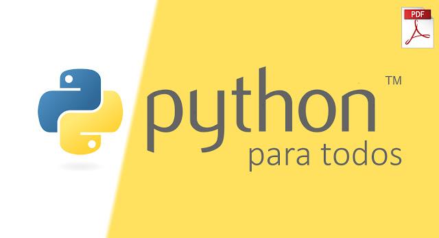 libro python para todos