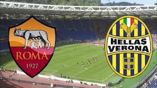 Верона — Рома: прогноз на матч, где будет трансляция смотреть онлайн в 21:45 МСК. 19.09.2020г.